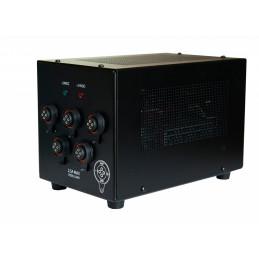 5 Way +/- 24V Power Supply