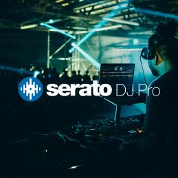 Serato DJ Pro  (codice software)