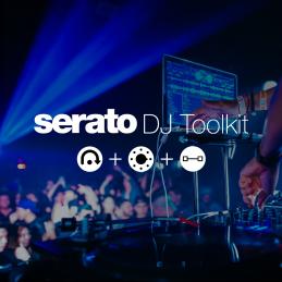 Serato Tool Kit Expansion Pack