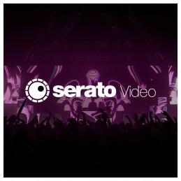 Serato Video (Box)