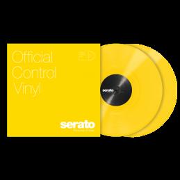 12'' Serato Standard Colors Yellow