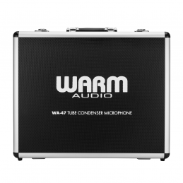 Flight Case per WA47