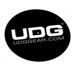 U9931 - ULTIMATE SLIPMAT SET BLACK/WHITE