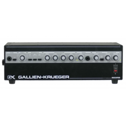 GALLIEN KRUEGER 800RB HEAD