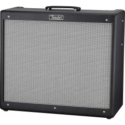 FENDER HOT ROD DEVILLE COMBO