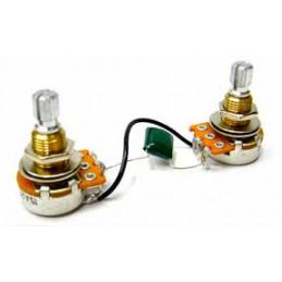 EMG CS-VT-SPL CONTROL SET