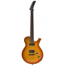 PARKER PM-20 PRO FLAMED TOP...