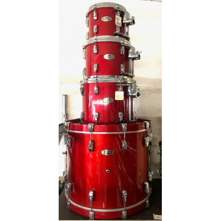 PEARL REFERENCE 924XAP/C RED PEARL