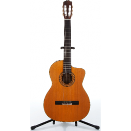 TAKAMINE EC132SC - NATURAL