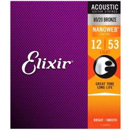 ELIXIR 11052 NANOWEB - LIGHT
