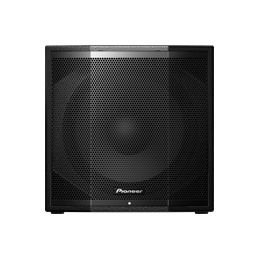 PIONEER XPRS115S SUBWOOFER...