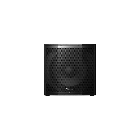 PIONEER XPRS115S SUBWOOFER ATTIVO 2400 WATTS