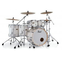 PEARL MASTERS MAPLE GUM KIT...