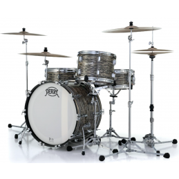 PEARL PRESIDENT DELUXE 3pc...