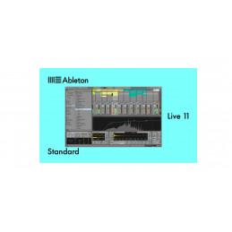 ABLETON LIVE 11 STANDARD...