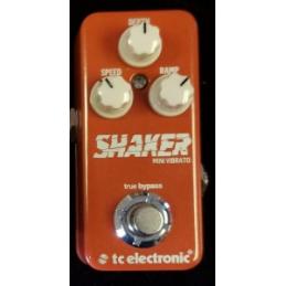 TC ELECTRONIC SHAKER MINI...