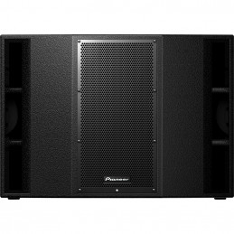 """XPRS-215S Twin 15"""" Active Sub Bass Speaker"""