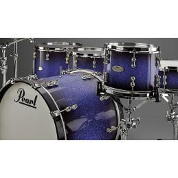 PEARL REFERENCE set cassa 24x14, Tom13x09, Floor T.16x14 colore Purple Crazy II 393