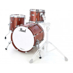 PEARL REFERENCE PURE SET 2414BX/1309T/1614F colore MATTE WALNUT 201
