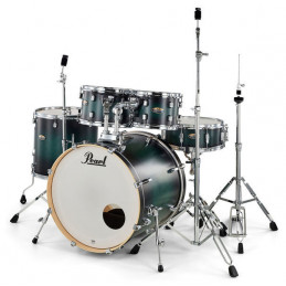 PEARL DECADE MAPLE 5pz. colore Deep Forest Burst 213