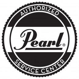 PEARL SESSION STUDIO SELECT STS 5pz. colore SCARLET ASH 847