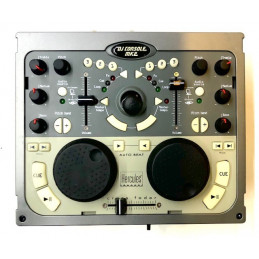 HERCULES DJ CONSOLE MK2...