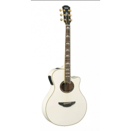 YAMAHA APX1000 - PEARL WHITE