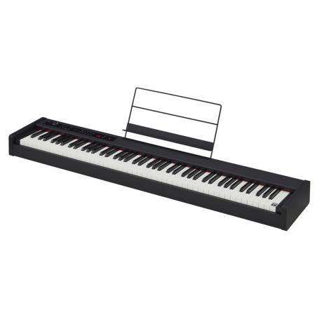KORG D1 DIGITAL PIANO 88 NOTE PESATE RH-3