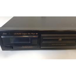 TEAC CD-P1250 - CD PLAYER -...