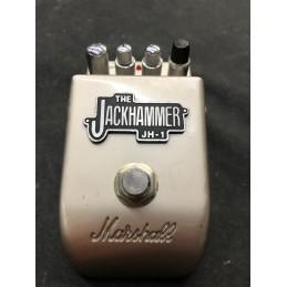 MARSHALL JH-1 JACKHAMMER