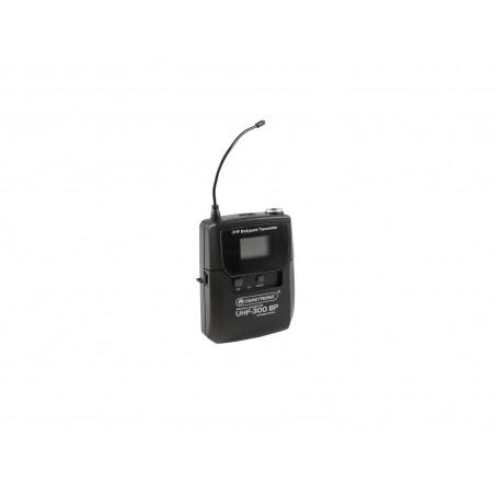 OMNITRONIC UHF300B