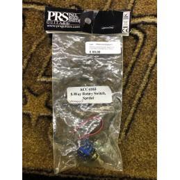 PRS ACC-4103 ROTARY SWITCH...