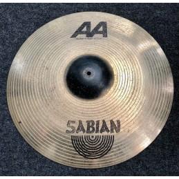 "SABIAN AA METAL-X RIDE 20"""