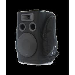 party bag 6, diffusore portatile leggero