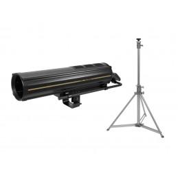 SEGUIPERSONA 1LED, 600W, SL600 CON STATIVO STV-200