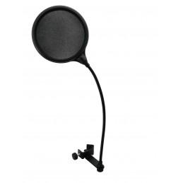 OMNITRONIC DSH-135 Microphone-Popfilter black