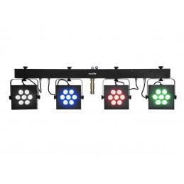 EUROLITE KLS-3002 NEX COMPACT LIGHT SET