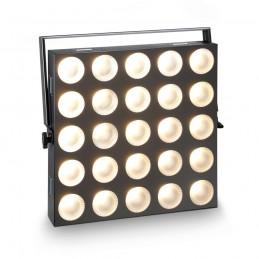 CAMEO MATRIX PANEL 3WW -  5X5 LED