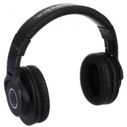 A.TECHNICA ATH-M40X DJ HEADPHONE