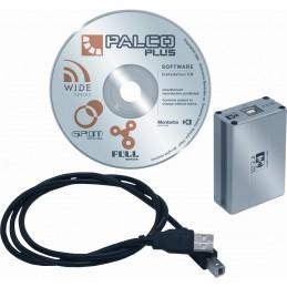 MONTARBO LD-24 INTERFACCIA USB