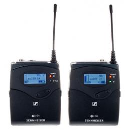 SENNHEISER EW-112P G4 SYS...