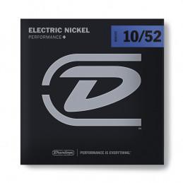 DEN1052 Nickel Plated Steel, Light /Heavy, Set/6