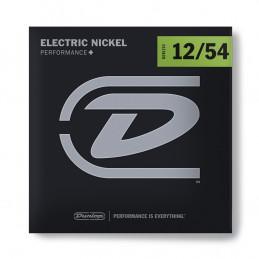 DEN1254 Nickel Plated Steel, Heavy, Set/6