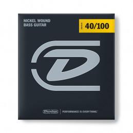 DBS40100 Stainless Steel, Light Set/4