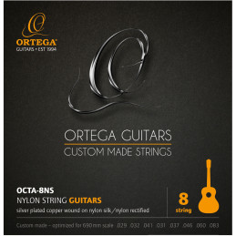 OCTA-8NS