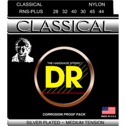 RNS PLUS CLASSICAL ACCURATE