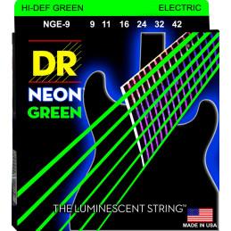 NGE-9 NEON GREEN