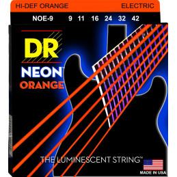 NOE-9 NEON ORANGE
