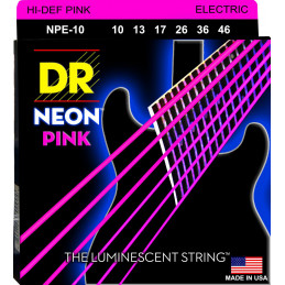NPE-10 NEON PINK