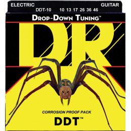 DDT-10 DROP DOWN